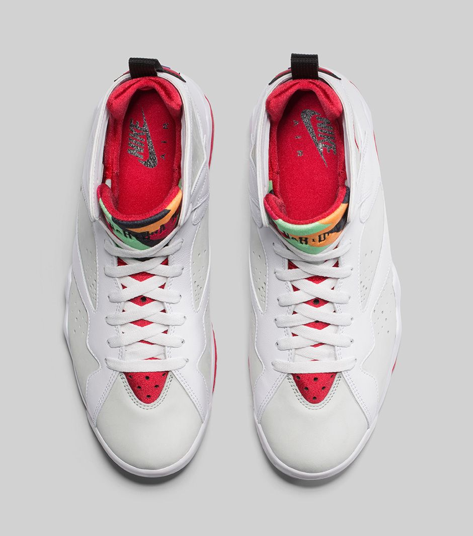 02989394ea2441 ... 7 Retro  Hare  returns in the original colorway from 1992. 3 8 9 91 92  5 ...