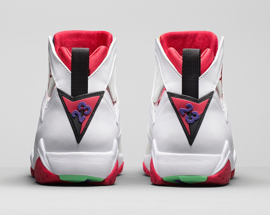 3d756f35e90a2c ... 7 Retro  Hare  returns in the original colorway from 1992. 3 8 9 ...