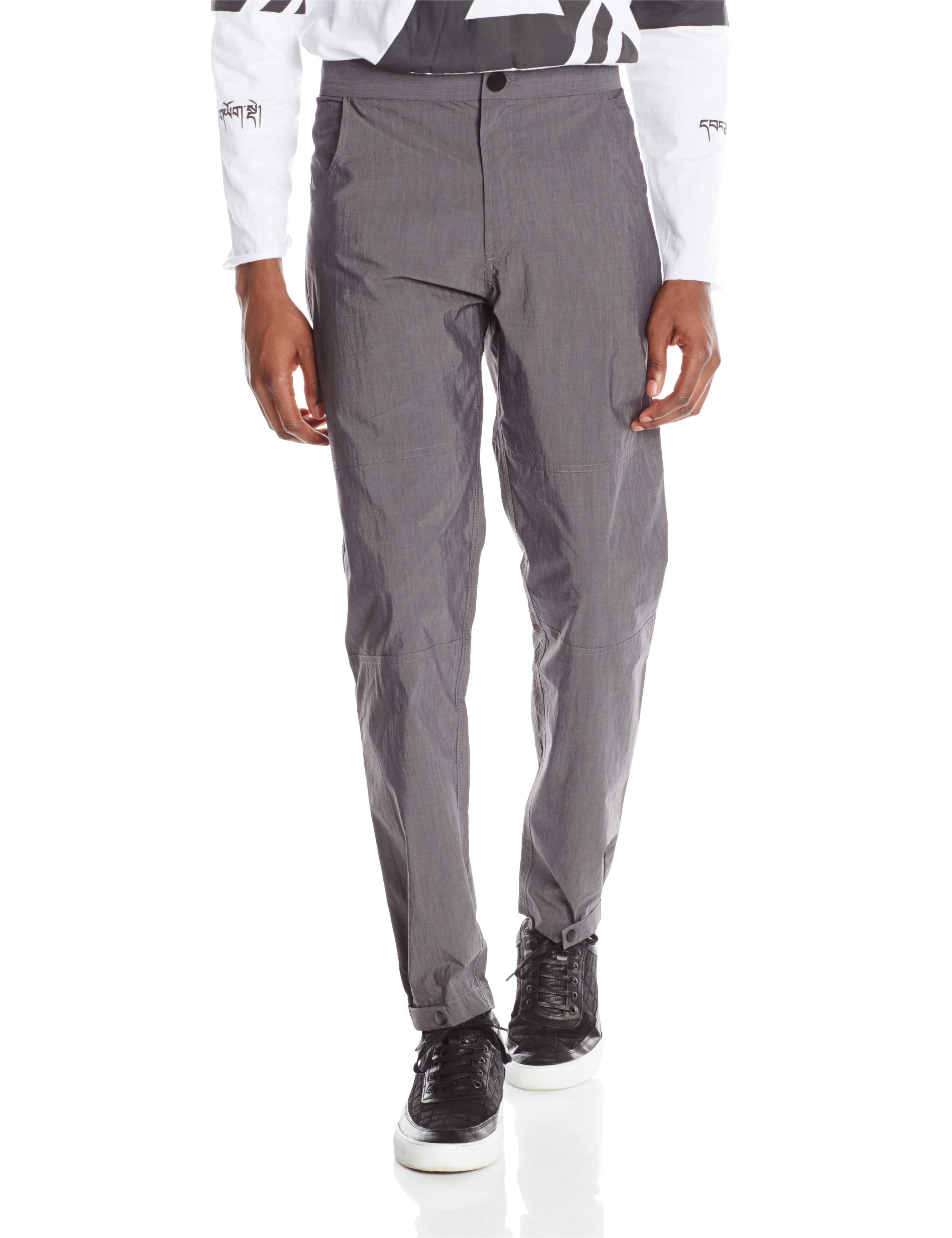 FULL-HACKER PANT DARK GRAY.0406