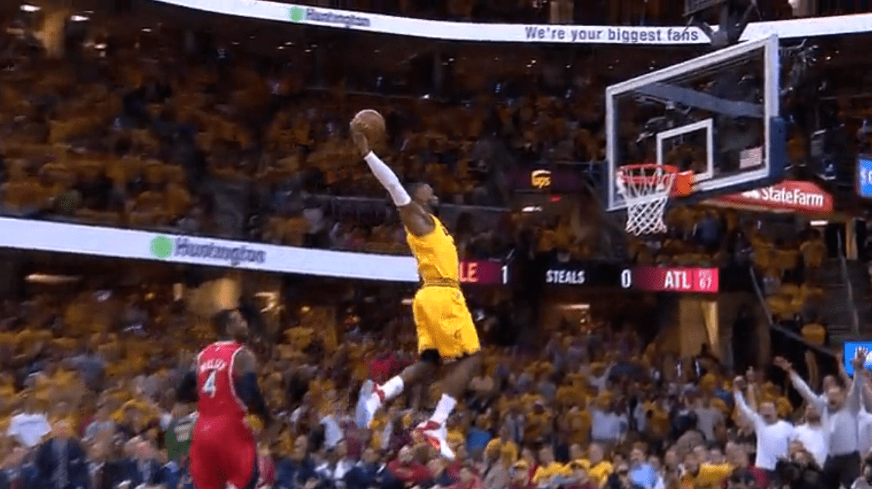 Screen capture courtesy of the NBA/YouTube.