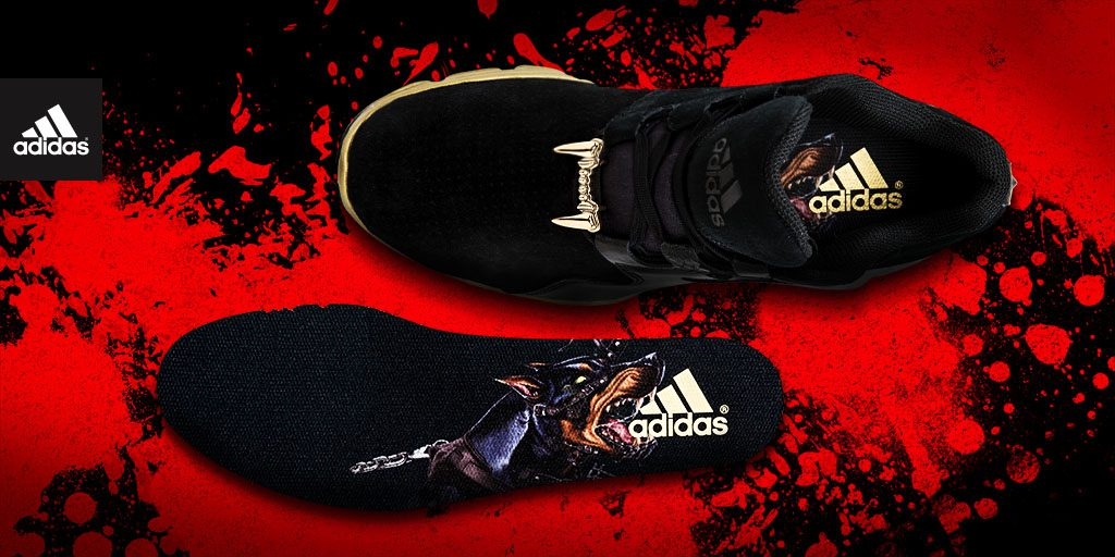 Snoop Dogg Gameday Trainer_Insole