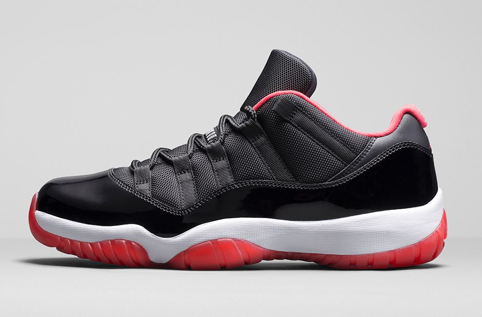air jordan 11 retro low true red release the panic review