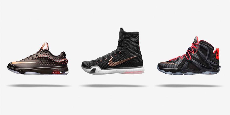20e918f471b3 Nike LeBron 12 Archives - Hardwood and Hollywood