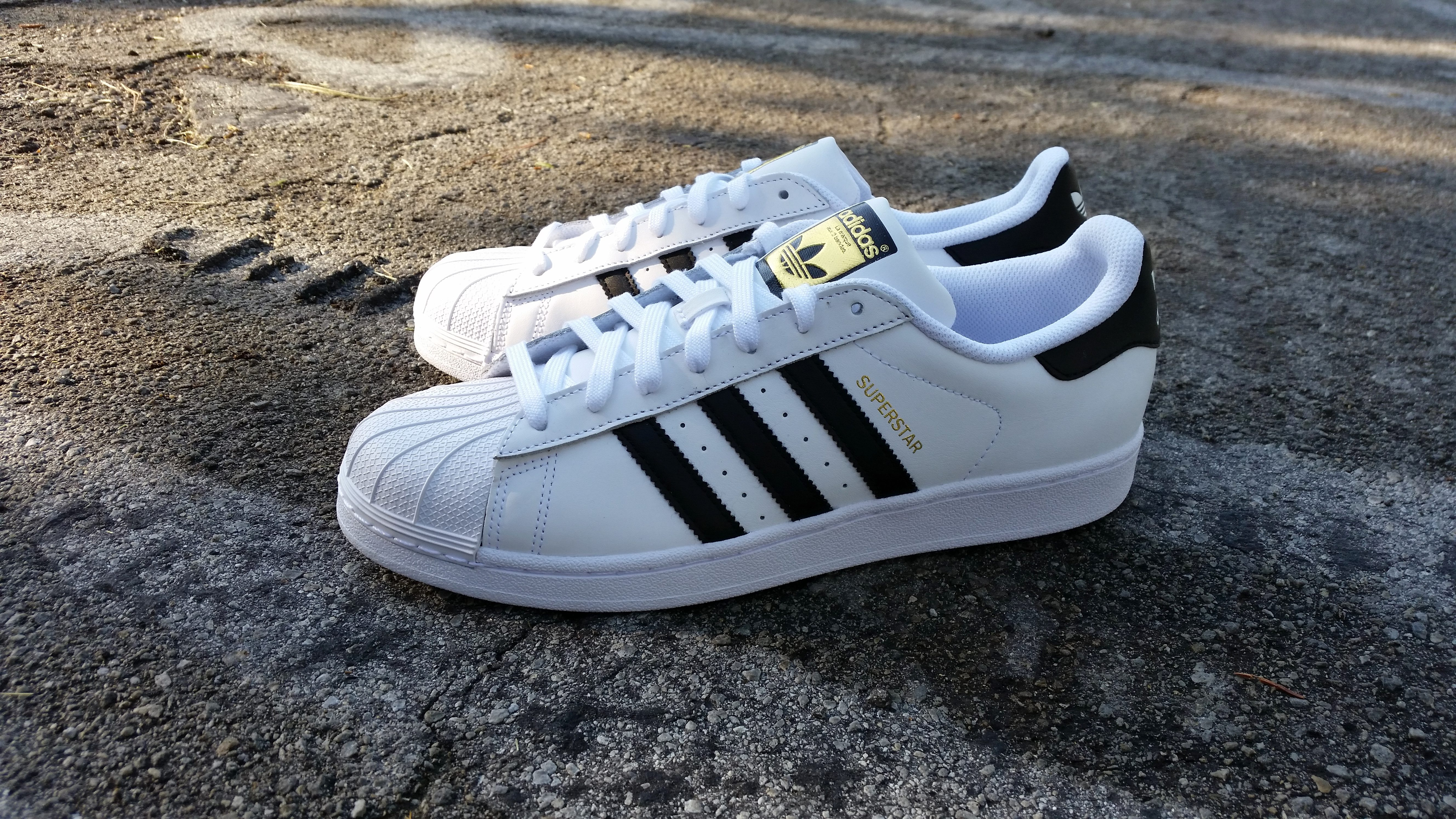 cost charm entire collection release date: HearSee A/V: adidas Originals Superstar Foundation ...