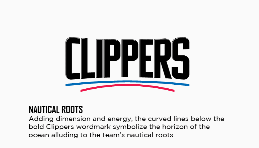 Screen capture courtesy of the Los Angeles Clippers/NBA.