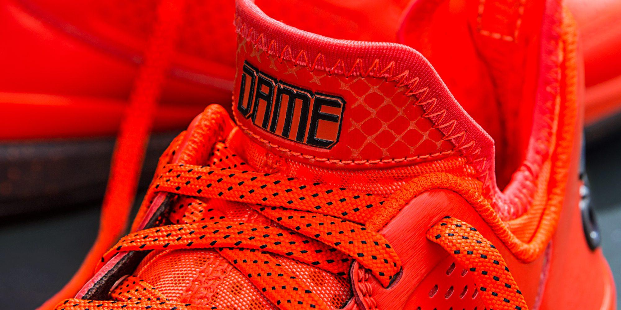 D Lillard 1 Solar Orange Detail 1 H (Q16932)