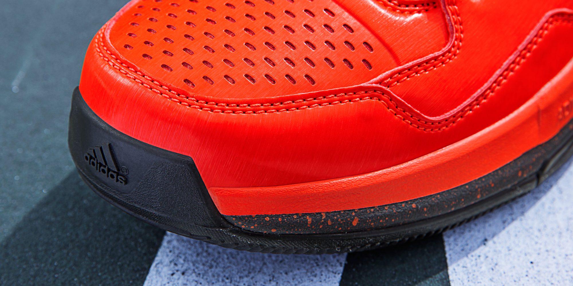 D Lillard 1 Solar Orange Detail 2 H (Q16932)