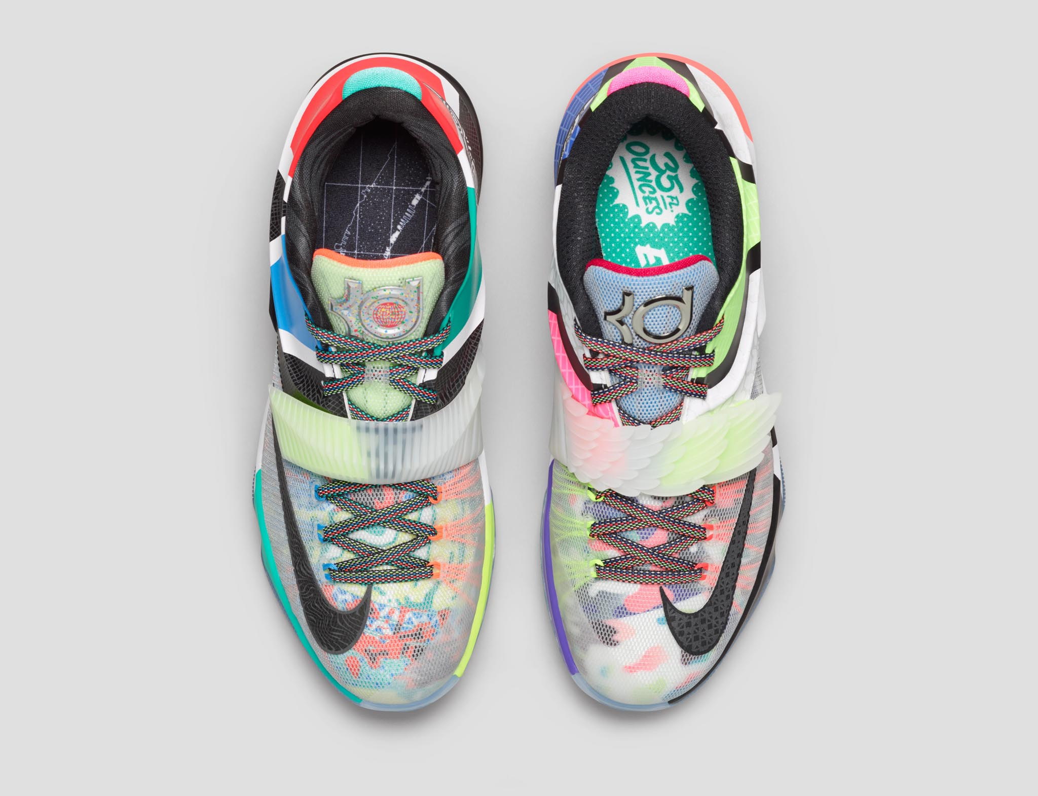 KD 7 What The