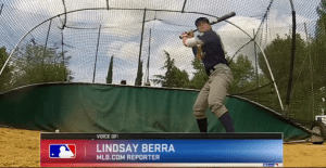 Screen capture courtesy of MLB.com.