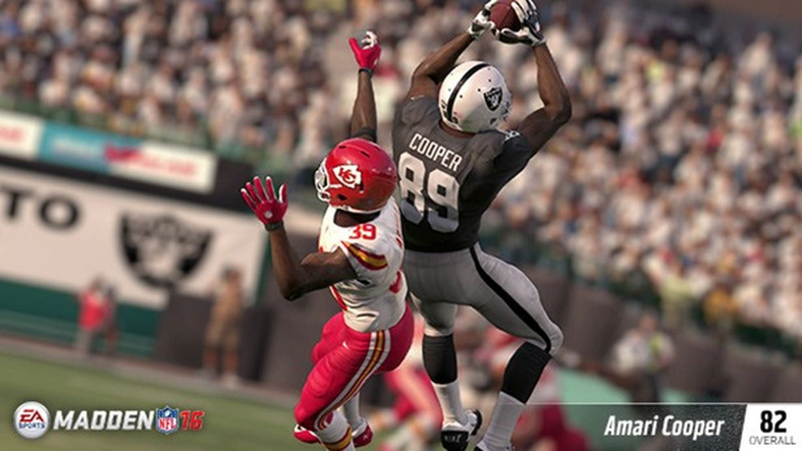 Image courtesy of Madden NFL 16/EA Sports.