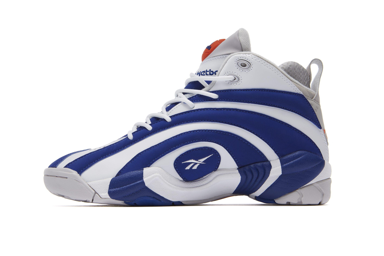 reebok pump it up shoes