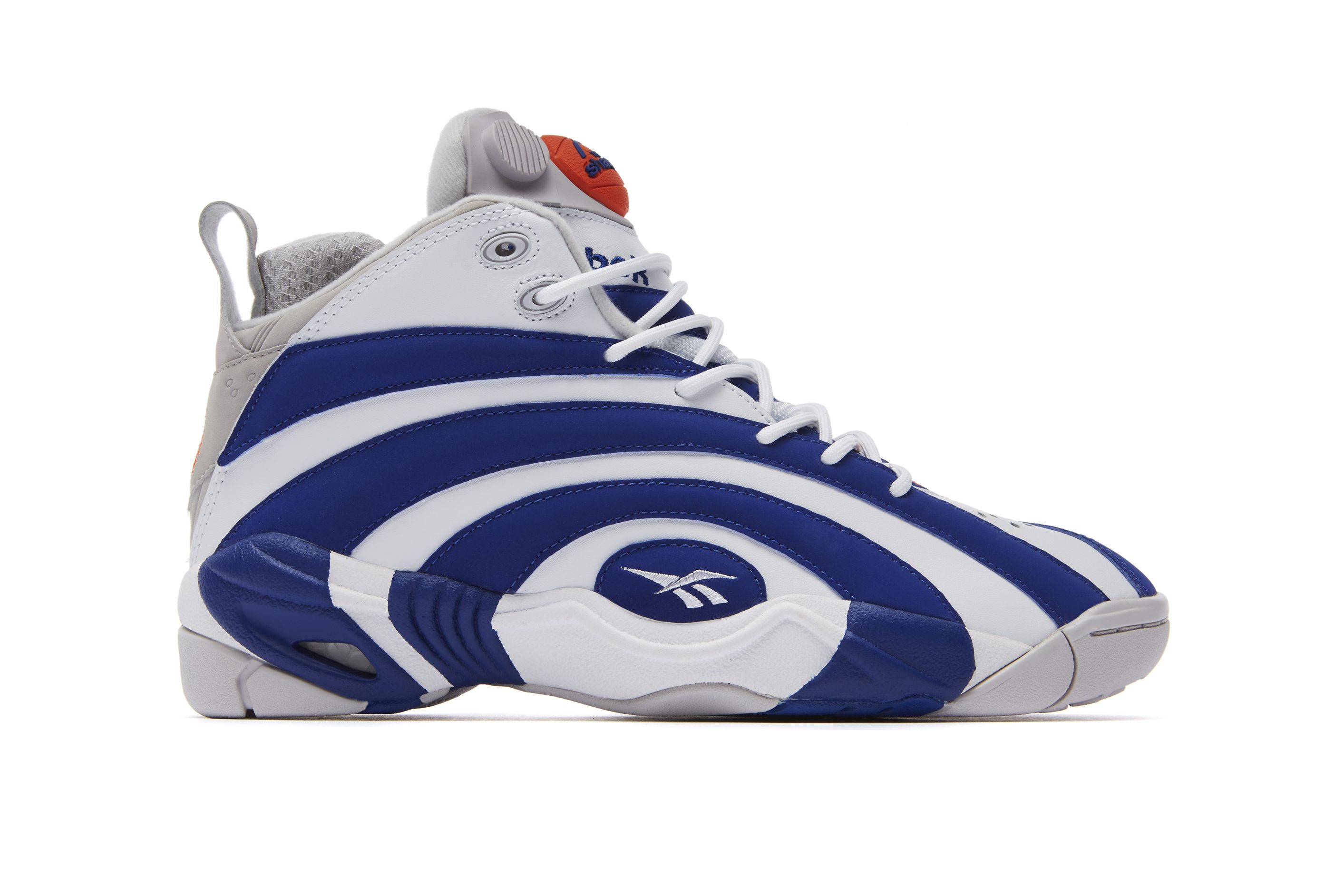 4938fdea7cb9b Reebok Classic Pump Shaqnosis honors past with  Pump It Up Pack ...
