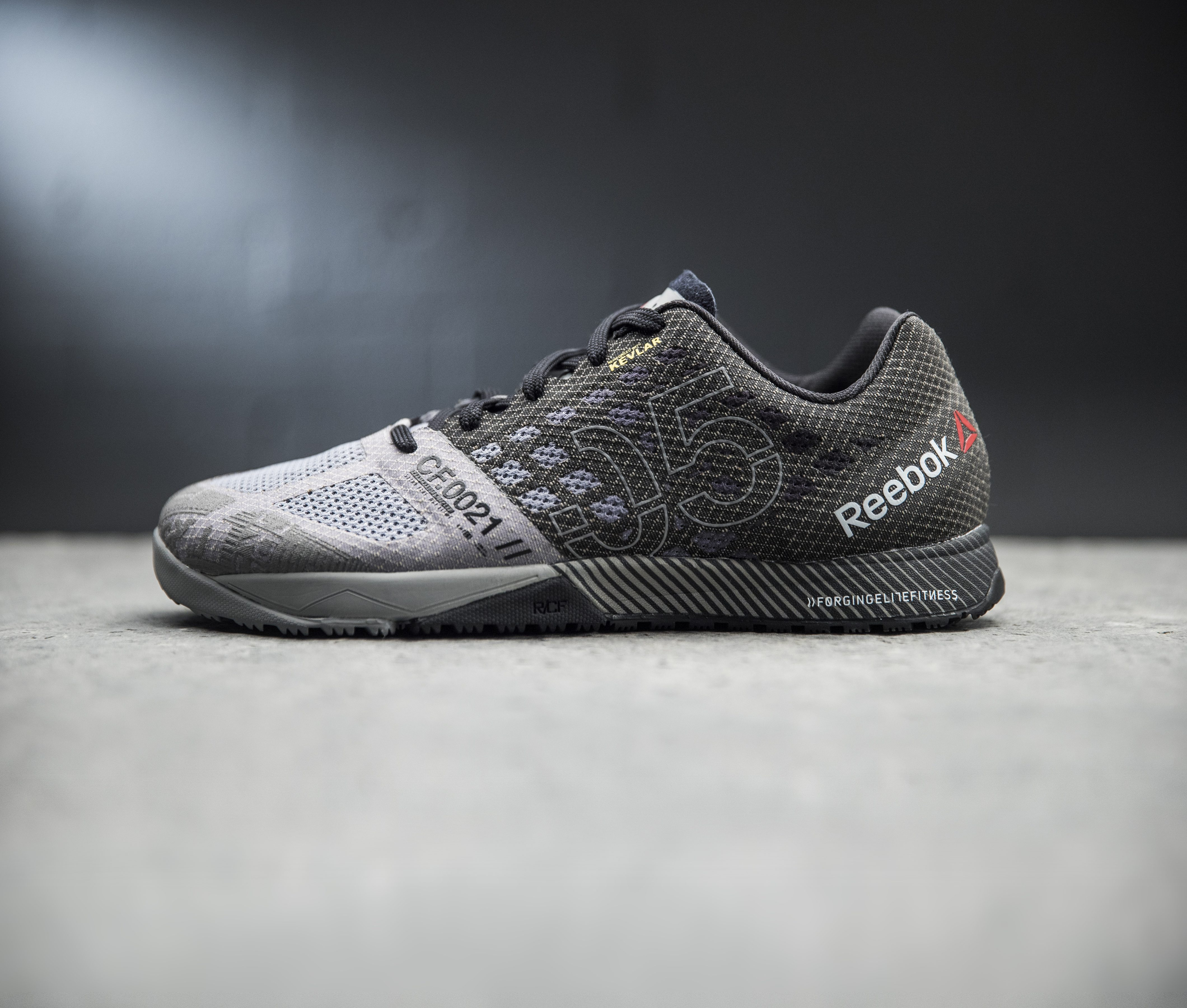 reebok crossfit nano 5 0 debuts with free giveaway in nyc hardwood and hollywood. Black Bedroom Furniture Sets. Home Design Ideas