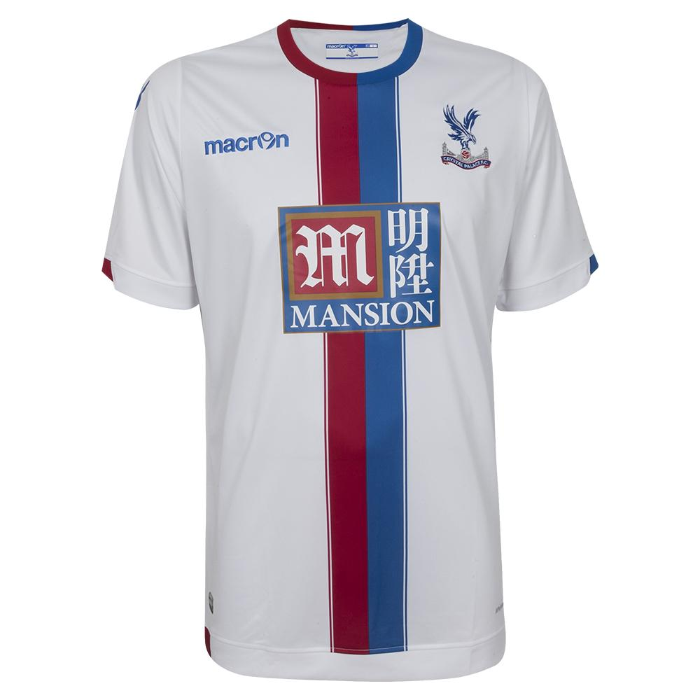 Image Courtesy of Crystal Palace FC