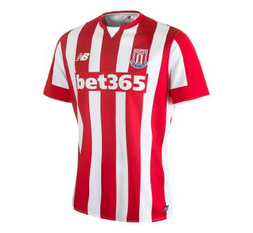 Image Courtesy of Stoke City FC