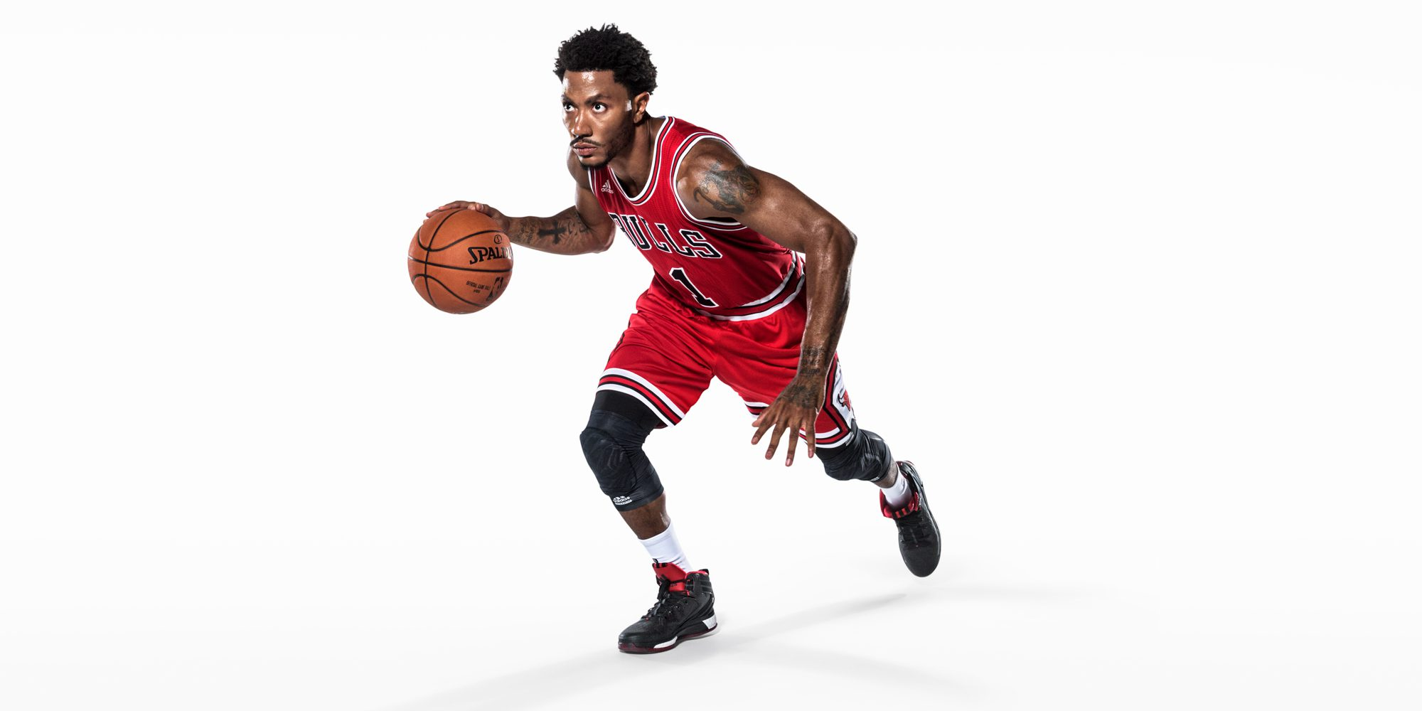 fed0ca148c0 Views From The 6  Derrick Rose debuts the adidas D Rose 6 - Hardwood ...