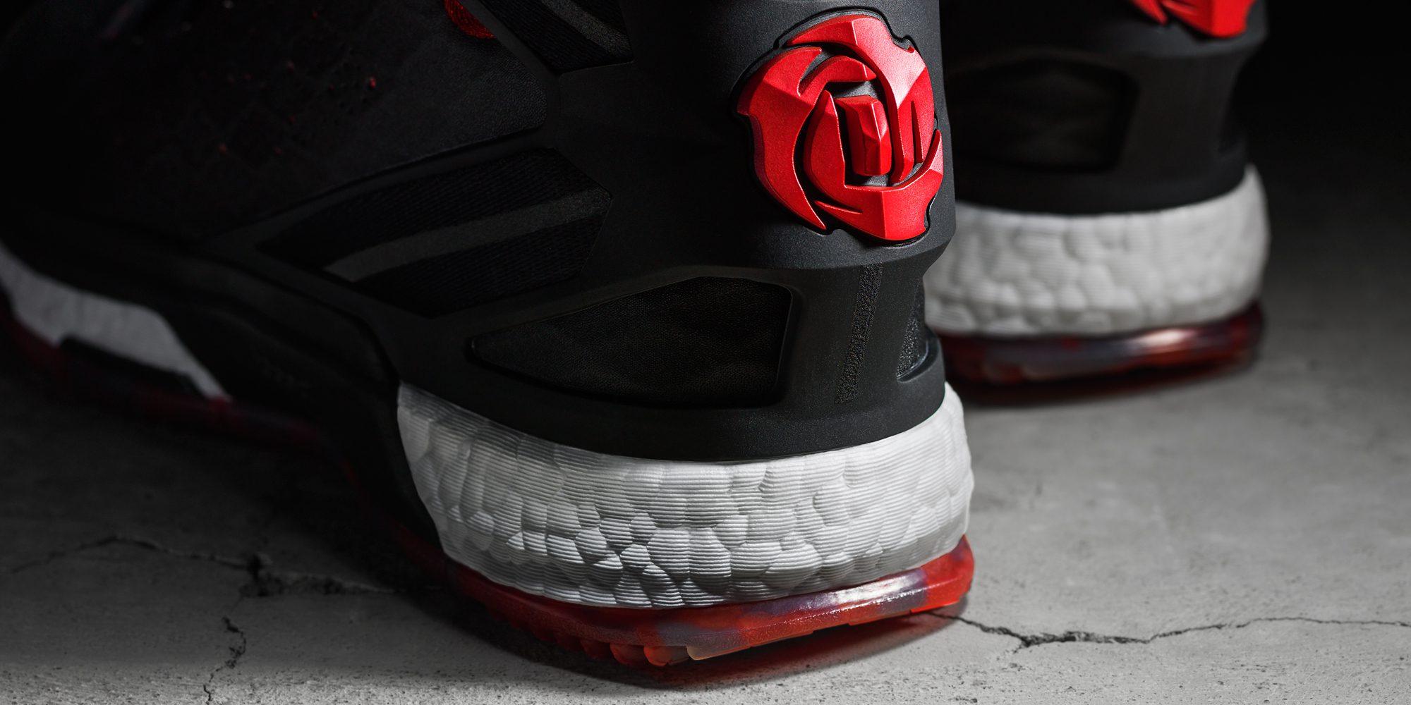 adidas derrick rose low cut
