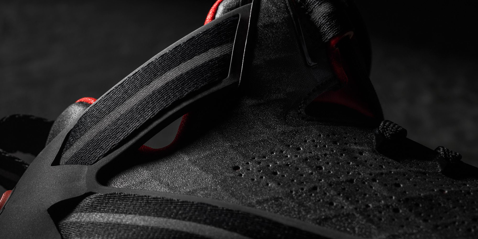 88b5d233ab8f Views From The 6  Derrick Rose debuts the adidas D Rose 6 - Hardwood ...