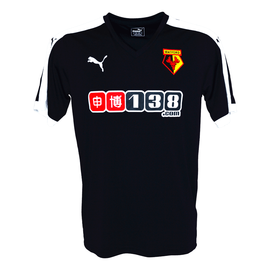 Image Courtesy of Watford FC
