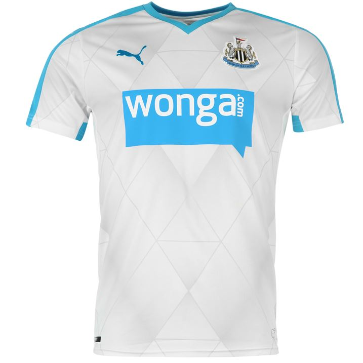 Image Courtesy of Newcastle United