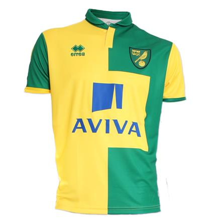 Image Courtesy of Norwich City FC