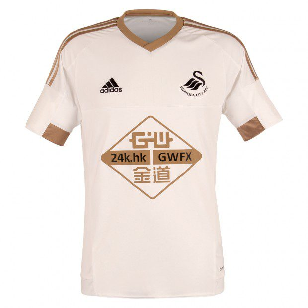 Image Courtesy of Swansea City FC