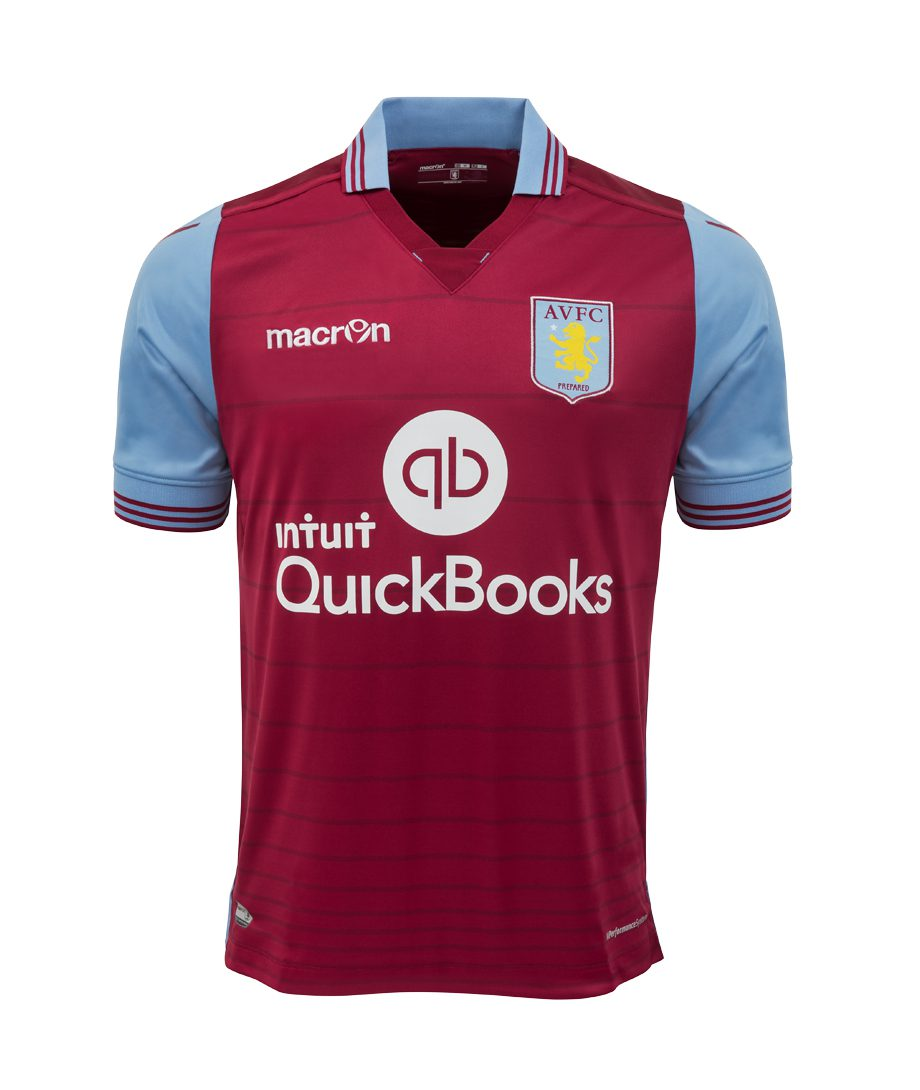 Image Courtesy of Aston Villa