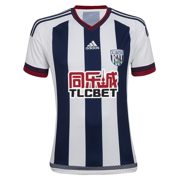 Image Courtesy of West Bromwich Albion FC