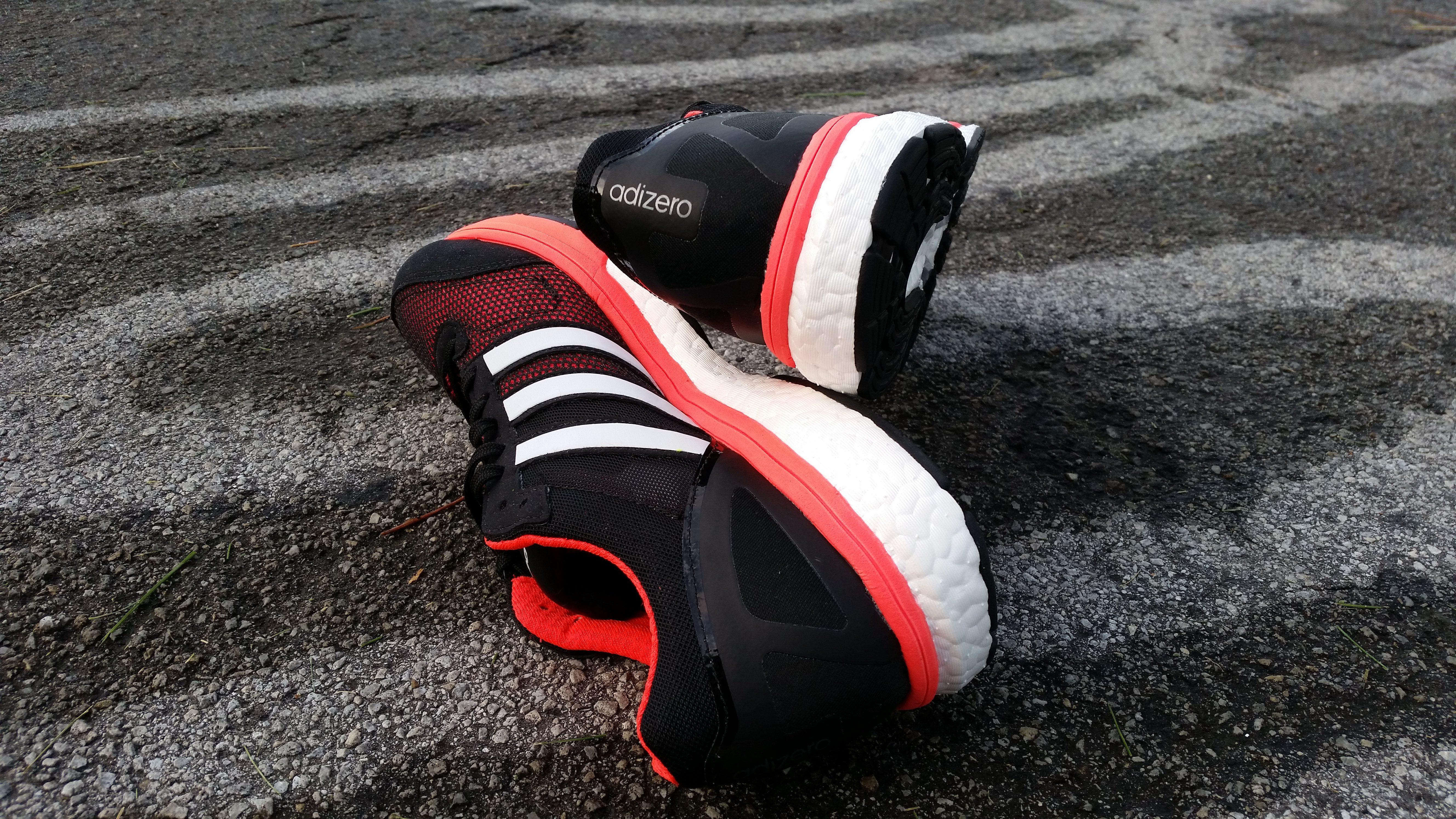 Adidas Adizero Boston 5 Herresko lhmplJd