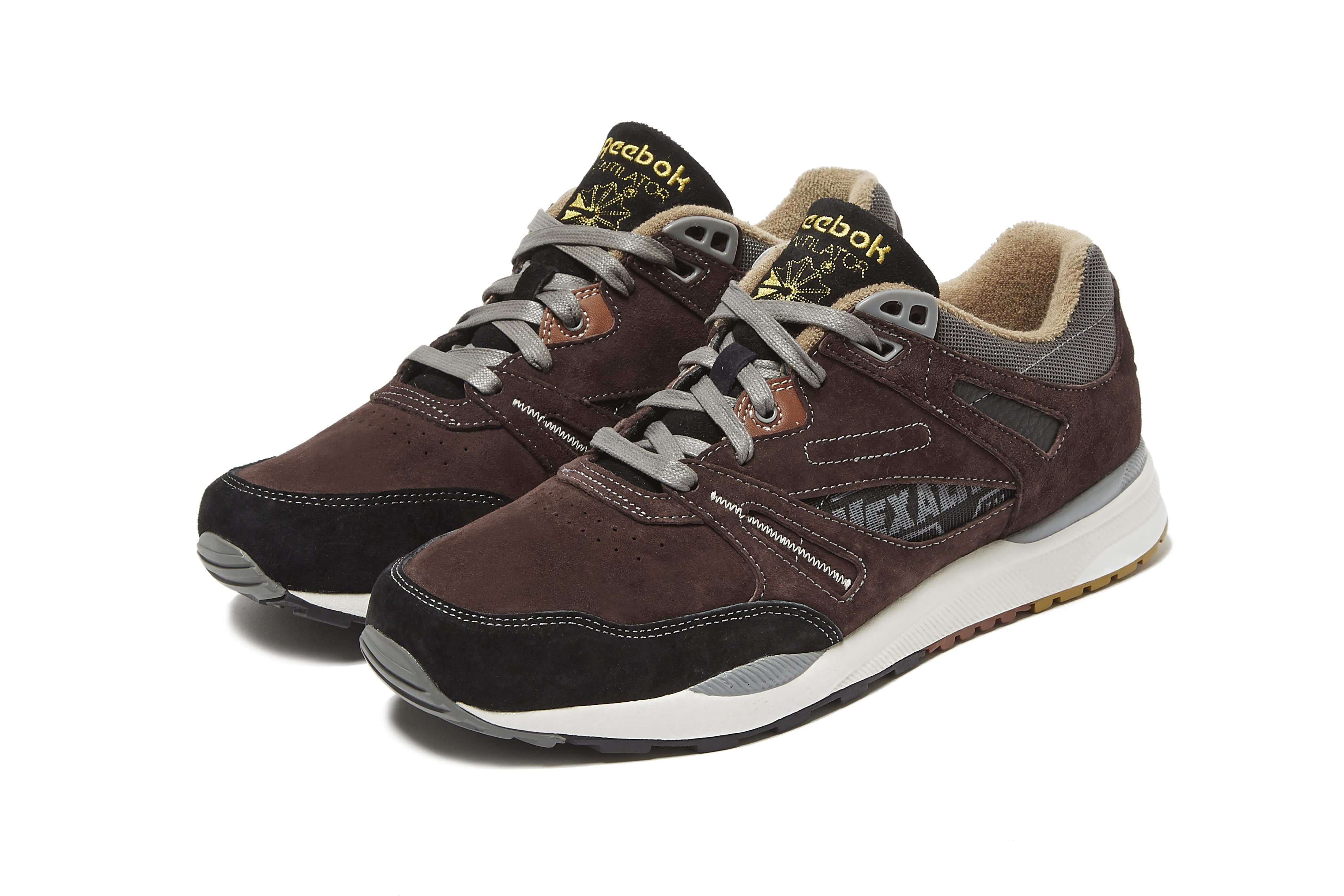 cb89f063dad2 Reebok Classic x Garbstore Running Pack gives British accent to ...