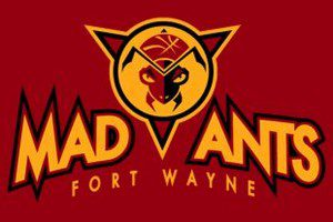 Image courtesy of the Mad Ants/NBDL.