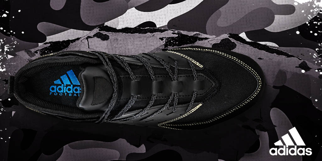 adidasFooball_DarkOps_Black__Freak_Top