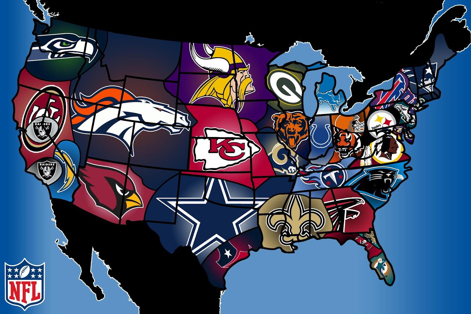 Final Regular Season NFL Power Rankings - Hardwood and ...