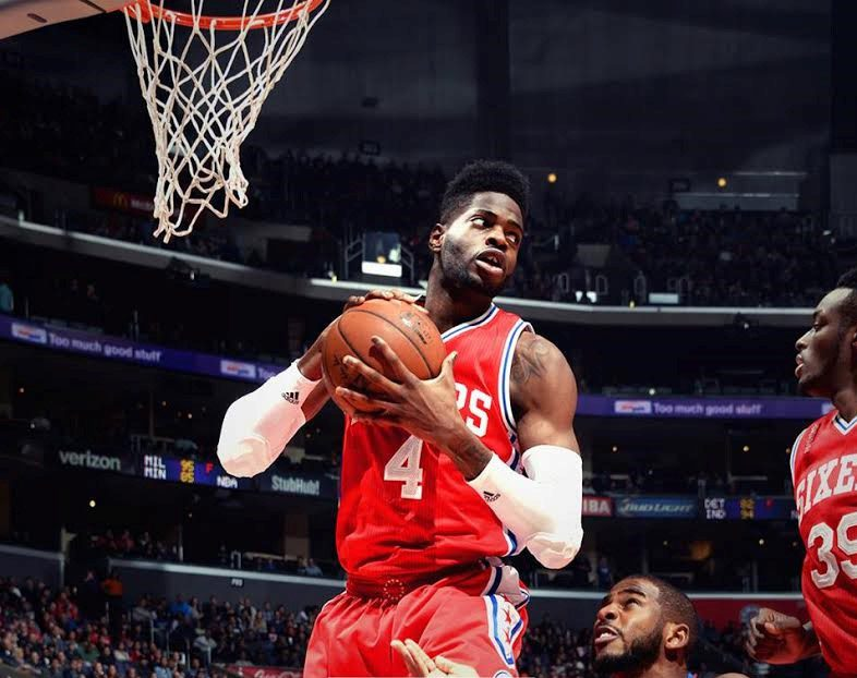 Image courtesy of the Philadelphia 76ers/Facebook.