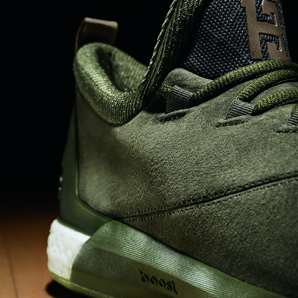 Crazylight Boost 2.5 Harden Cargo PE Detail Square
