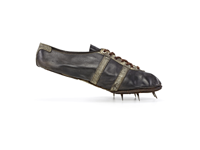 Jesse Owens Track Spike