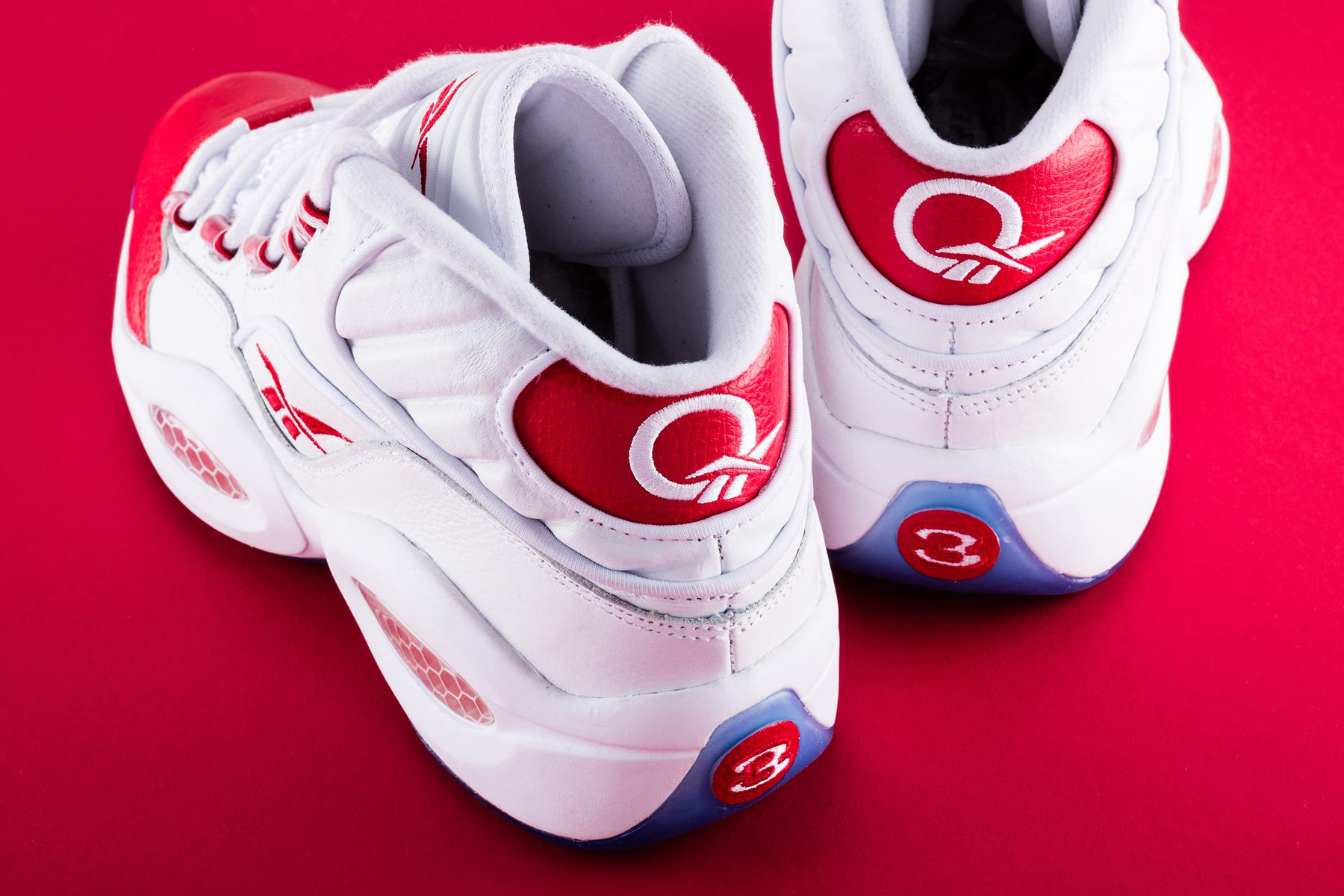 Reebok Question OG 12