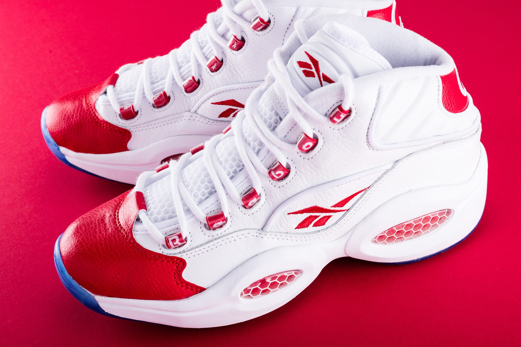 Reebok Question OG 3