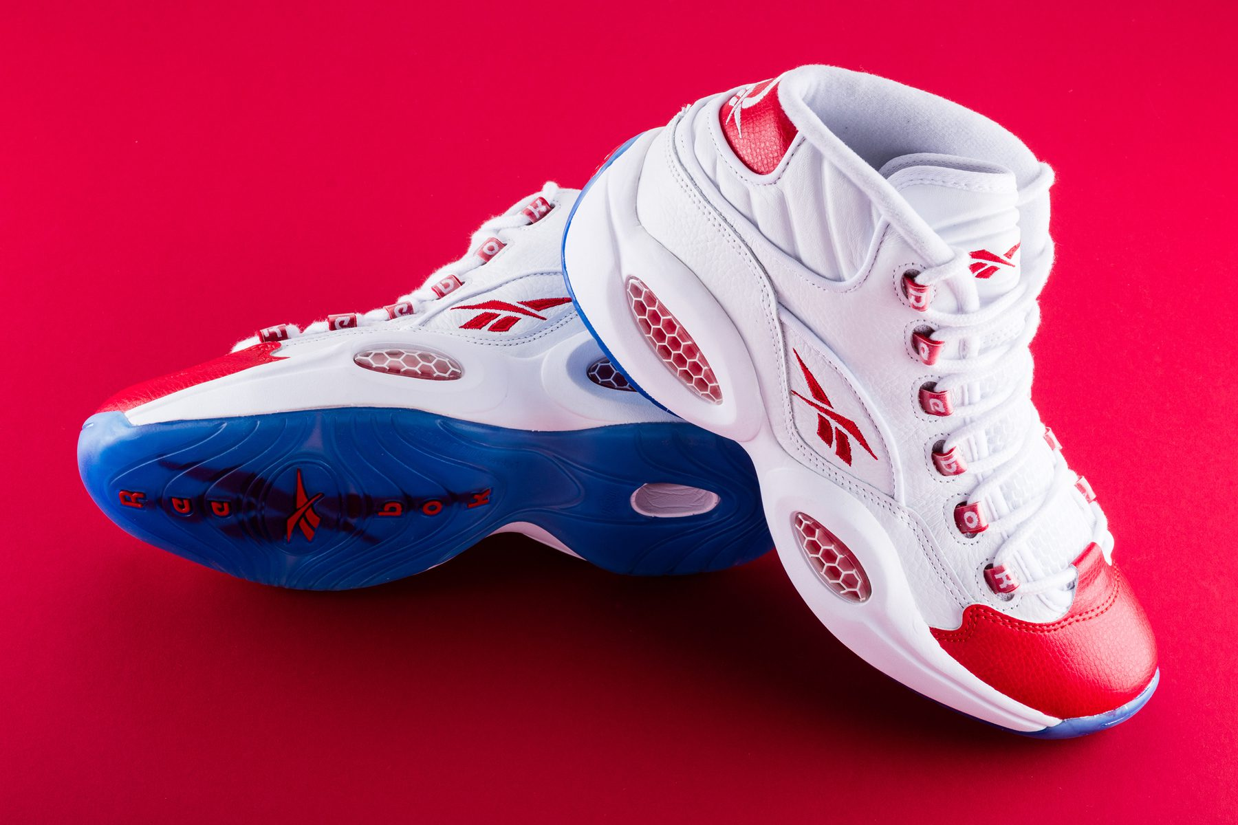 Reebok Question OG 7