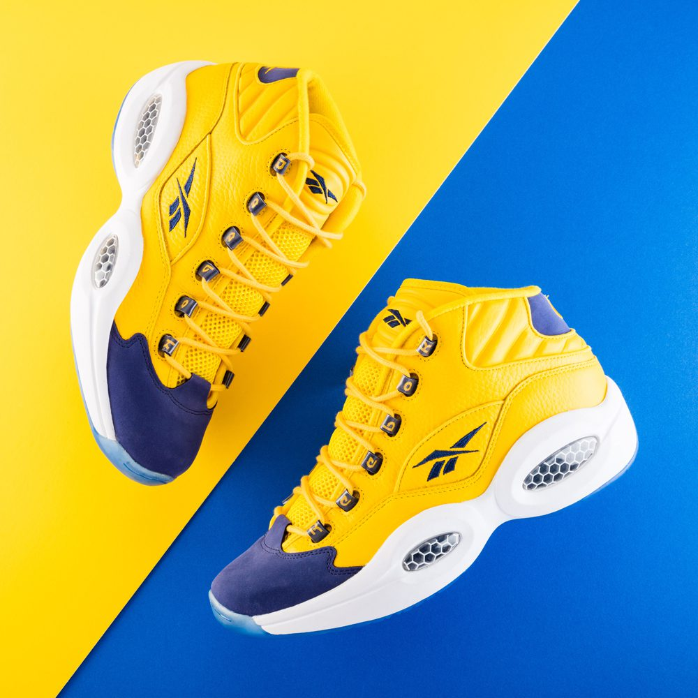 Reebok Question Unworn Social 3