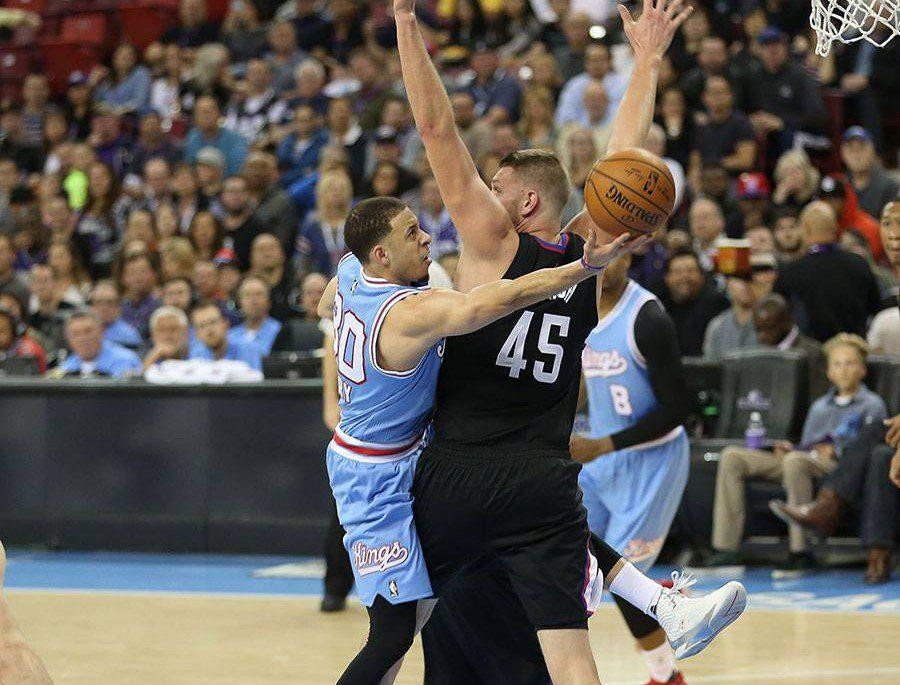 Image courtesy of the Sacramento Kings/Facebook.