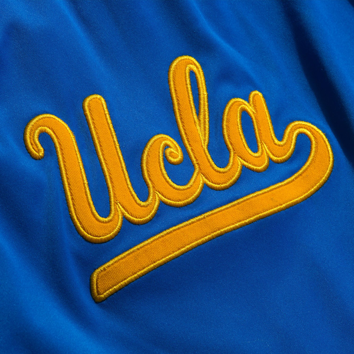 2016 Made in March UCLA Away Detail 2