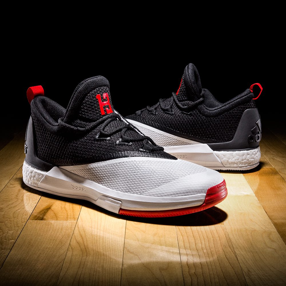 Crazylight Boost 2.5 Harden Home Square (B42728)