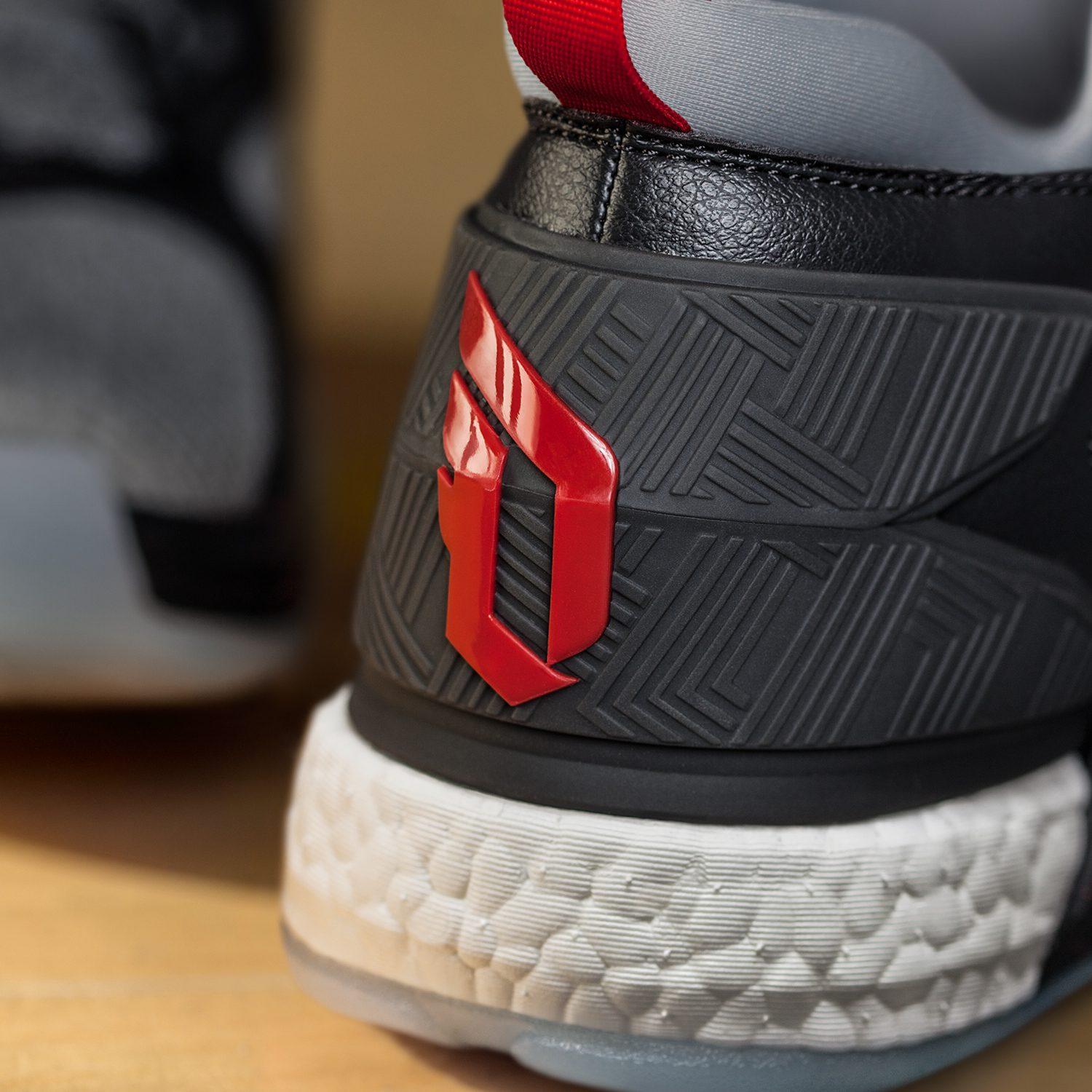 D Lillard 2 Stay Ready_Detail03_Sq