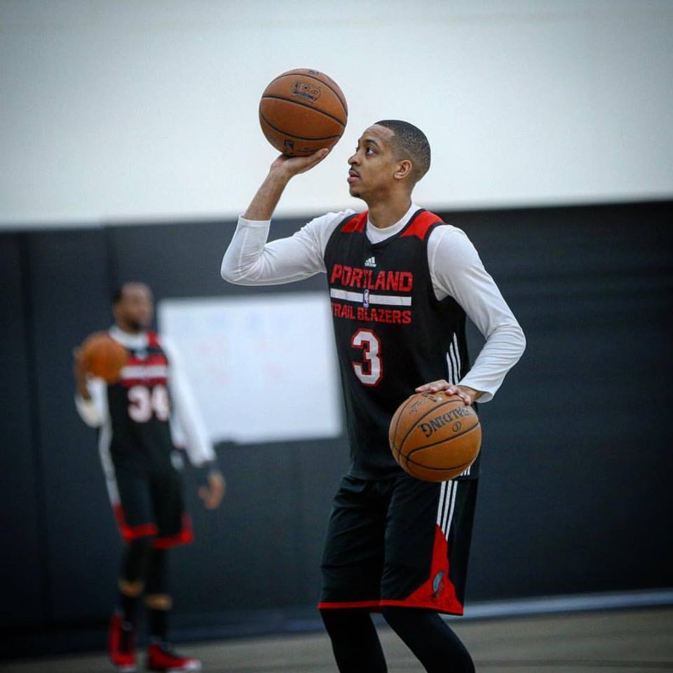 Portland Trail Blazers Contracts: C.J. McCollum Agrees To $106M Max Extension