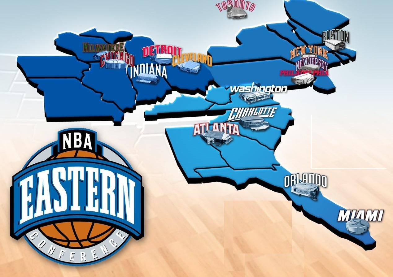 Eastern Conference Teams NBA Draft Needs - Hardwood and ...