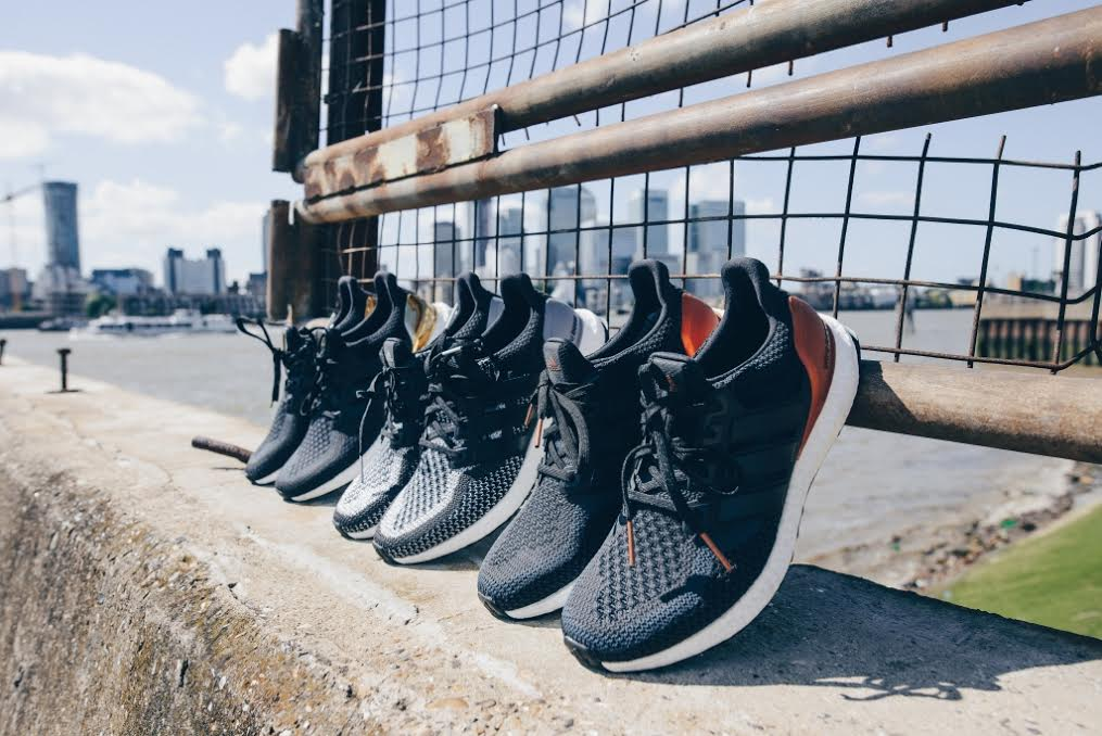 d48a3dedc05 adidas Releases Limited Edition UltraBOOST Metallic Pack - Hardwood ...
