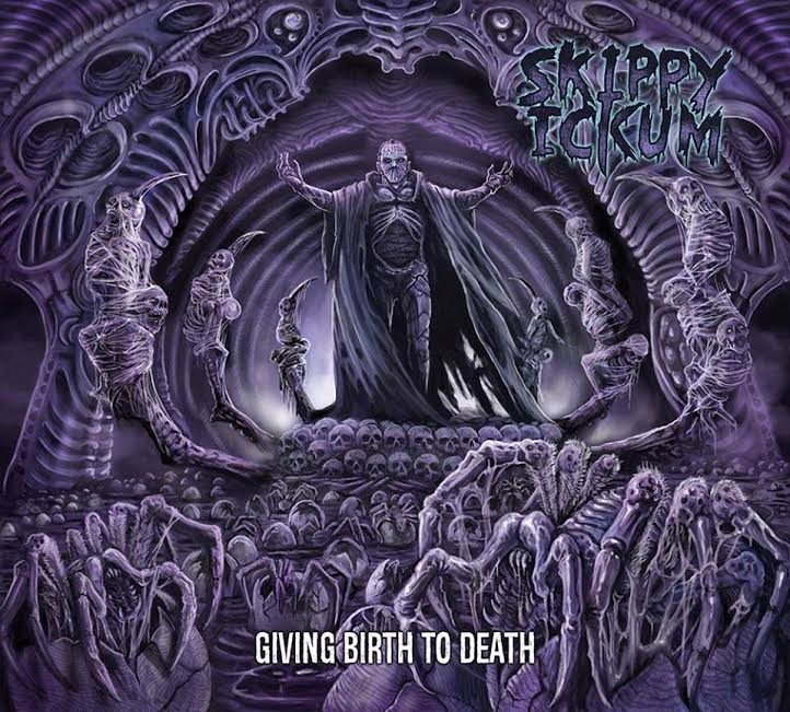 givingbirthtodeath