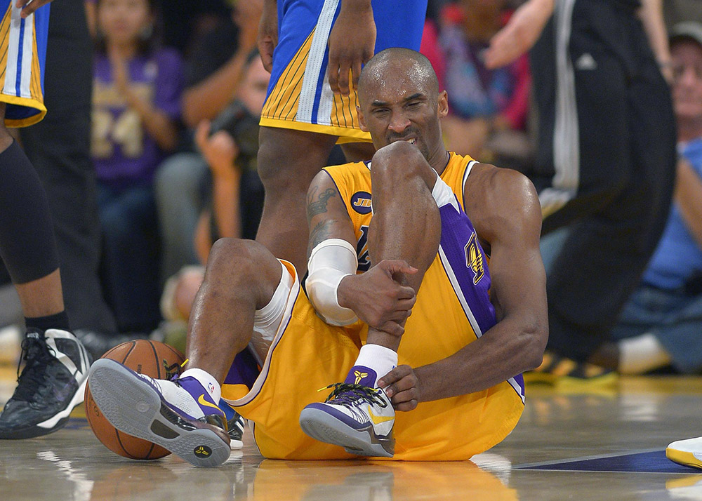 f14cec27fc12 Top 50 NBA Players of the 21st Century -  3 Kobe Bryant - Hardwood ...