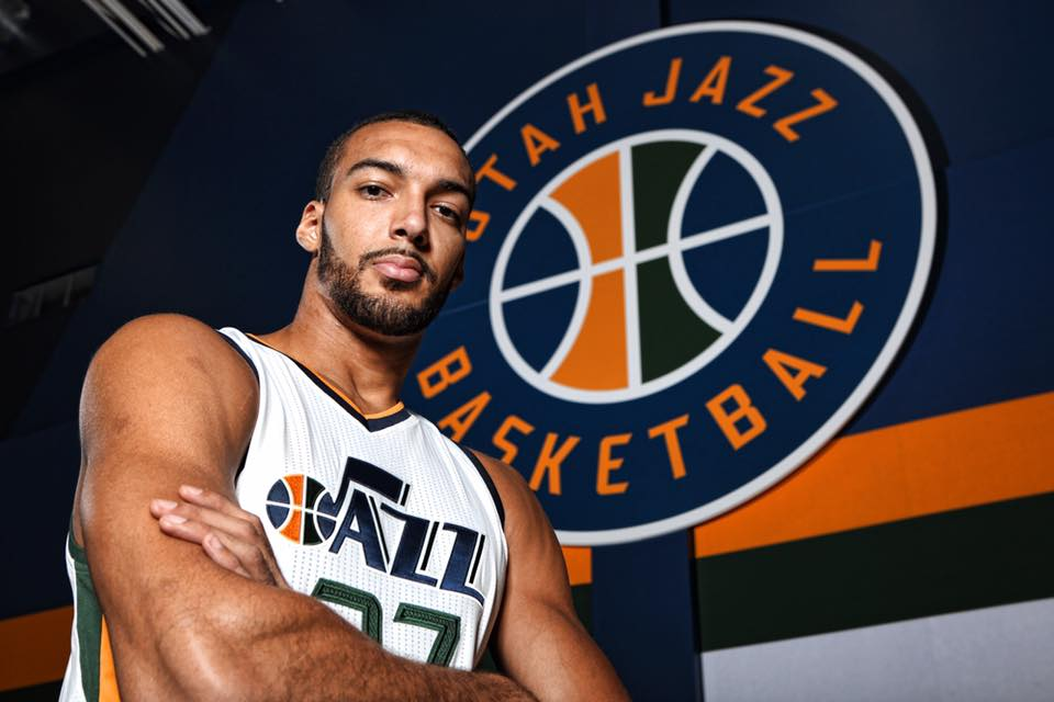 Image Courtesy of Utah Jazz/Facebook